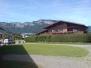 Kitzbühel: Probenwoche 2008